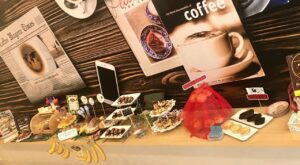 Chocolates, Macaroons, Dhoklas and more at Coffee Wagera!