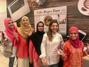 Karachi Coffee Tour by Coffee Wagera!