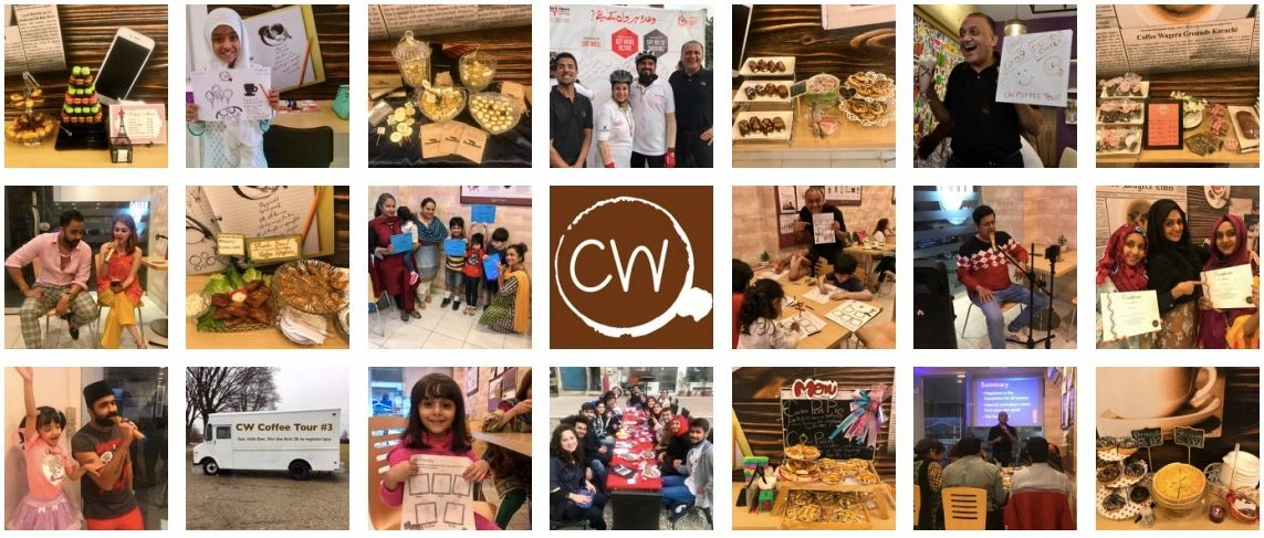 Read more about the article Coffee Wagera events in January 2019