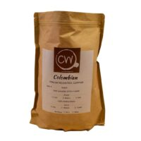 Coffee Ground (1kg)