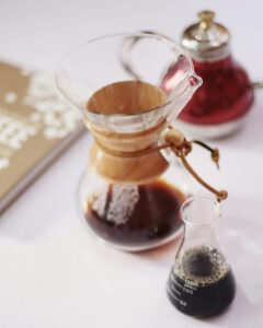 Coffee Wagera – Chemex
