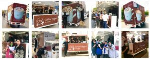 Read more about the article Coffee Wagera on Wheels (aka CW on Wheels or CWW)!