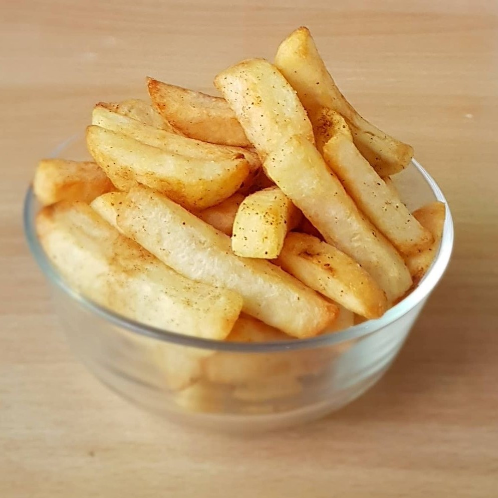 Air Fries