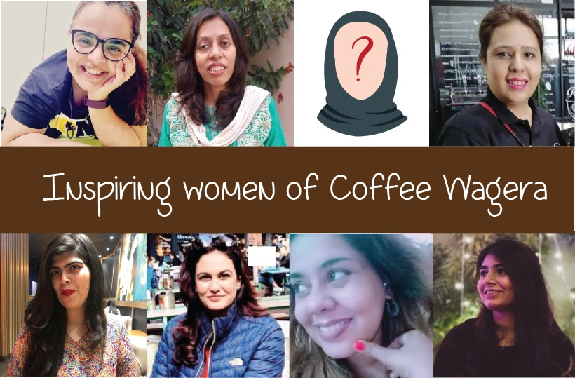 The inspiring women of Coffee Wagera