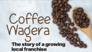 Read more about the article Coffee Wagera featured in Profit magazine: Coffee Wagera – The story of a growing local franchise