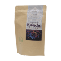 Robusta Blend by theWISEbrew (250gm)