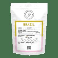 Brazil by Praha (250gm)