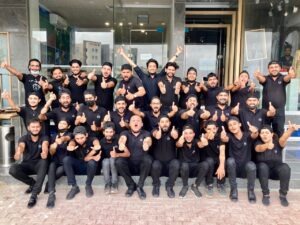 Read more about the article Coffee Wagera Training Day at Bahria Town